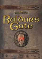 Cover Baldur's Gate