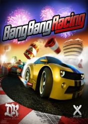 Cover Bang Bang Racing