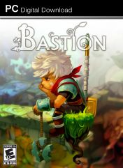 Cover Bastion (PC)