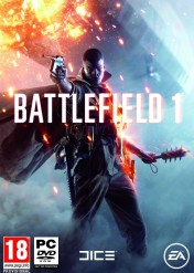 Cover Battlefield 1 (PC)
