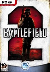 Cover Battlefield 2