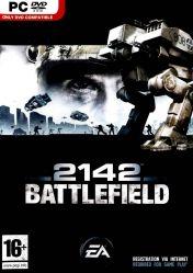 Cover Battlefield 2142