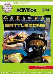 Cover Battlezone II: Combat Commander