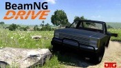 Cover BeamNG DRIVE