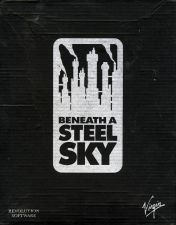 Cover Beneath a Steel Sky (PC)