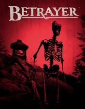 Cover Betrayer