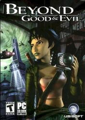 Cover Beyond Good & Evil