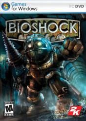 Cover BioShock (PC)