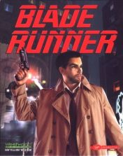 Cover Blade Runner (PC)
