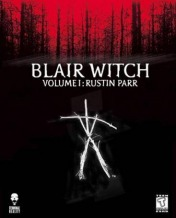 Cover Blair Witch Volume I: Rustin Parr