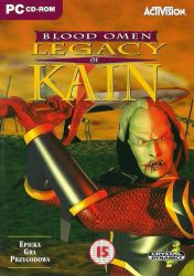 Cover Blood Omen: Legacy of Kain (PC)
