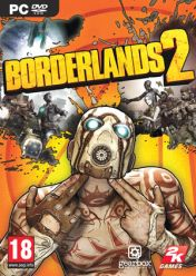 Cover Borderlands 2