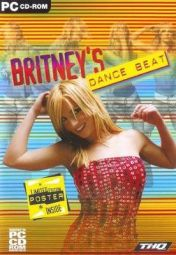 Cover Britney's Dance Beat