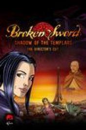 Cover Broken Sword: Shadow of the Templars (The Director's Cut)