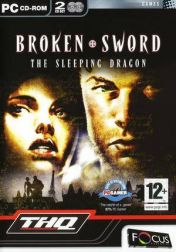 Cover Broken Sword: The Sleeping Dragon
