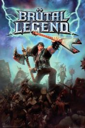 Cover Brutal Legend