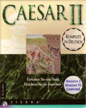 Cover Caesar II