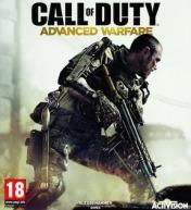 Cover Call of Duty: Advanced Warfare