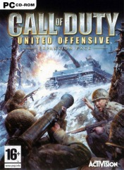 Cover Call of Duty: United Offensive