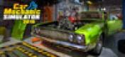 Cover Car Mechanic Simulator 2015