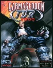 Cover Carmageddon 3: TDR 2000