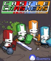 Cover Castle Crashers (PC)