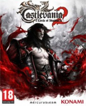 Cover Castlevania: Lords of Shadow 2