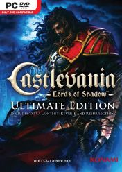 Cover Castlevania: Lords of Shadow Ultimate Edition