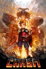 Cover Chasm (PC)