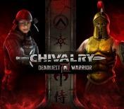 Cover Chivalry: Deadliest Warrior