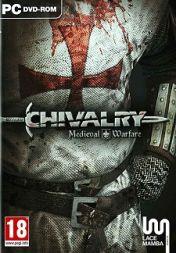 Cover Chivalry: Medieval Warfare