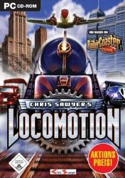 Cover Chris Sawyer's Locomotion