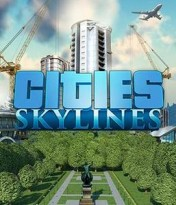 Cover Cities: Skylines (PC)