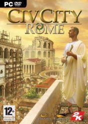Cover CivCity: Rome