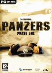 Cover Codename: Panzers, Phase One