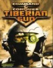 Cover Command & Conquer: Tiberian Sun