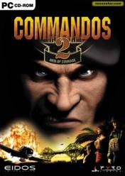 Cover Commandos 2: Men of Courage (PC)