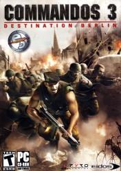 Cover Commandos 3: Destination Berlin
