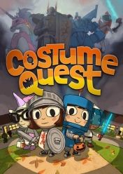 Cover Costume Quest