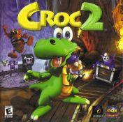 Cover Croc 2 (PC)