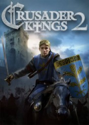 Cover Crusader Kings II