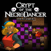 Cover Crypt of the NecroDancer (PC)