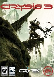 Cover Crysis 3 (PC)