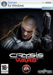 Cover Crysis Wars