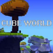 Cover Cube World