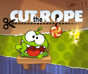 Cover Cut the Rope (PC)