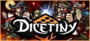 Cover DICETINY: The Lord of the Dice