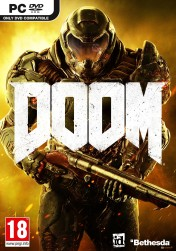 Cover DOOM (PC)