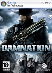 Cover Damnation (PC)