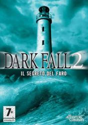 Cover Dark Fall: Lights Out